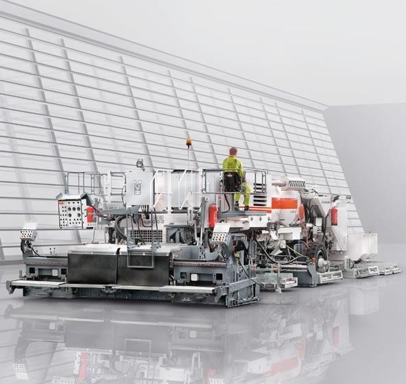 热再生机RX 4500